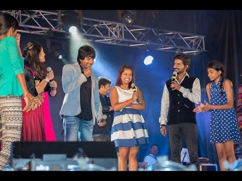 Sivakarthikeyan @ Super Singer Star Night - Markham - Canada