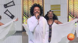 Sunday With EBS Dankira From London Interview and Live Performance