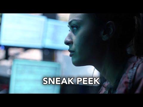 "The 100 3x14 Sneak Peek #2 ""Red Sky at Morning"" (HD)"