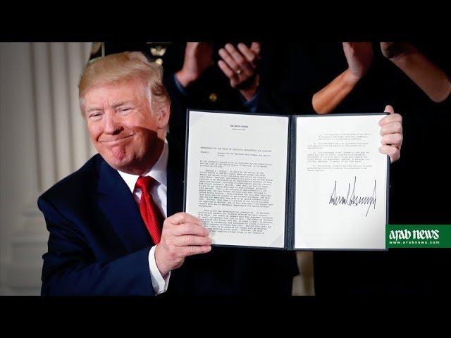 Trump declares opioid crisis a 'public health emergency'