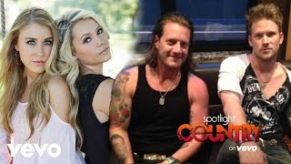 Florida Georgia Line and Maddie & Tae's War of Words? (Spotlight Country)