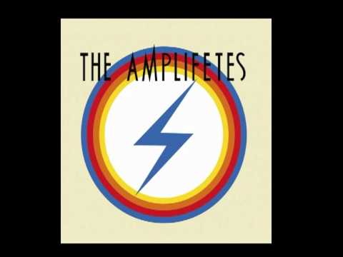 The Amplifetes - Blinded By The Moonlight
