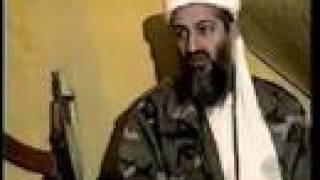 1999: Osama bin Laden / Saddam Hussein alliance