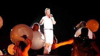 CLAUDIO BAGLIONI ๏ Tutto In Un Abbraccio ๏ Roma Stadio Olimpico 01 Luglio 2003 ๏ Full Concert