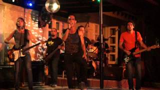 BEST ROCK-BAND IN CUBA! Sound Blast Profile -  Highway to Hell (AC/DC)