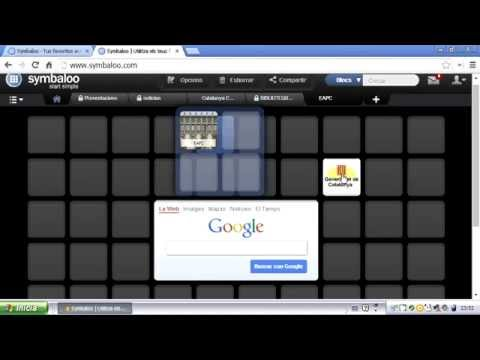 Tutorial de Symbaloo