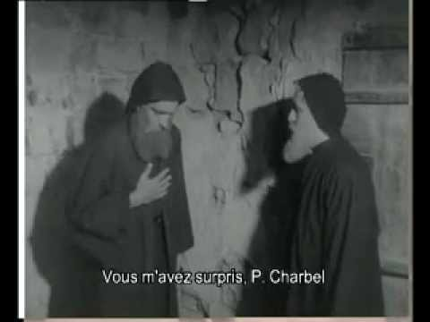 Film sur la vie de saint Charbel avec des sous-titres Français
