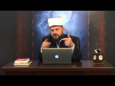 29 - Mësime Profetike - Dr. Shefqet Krasniqi