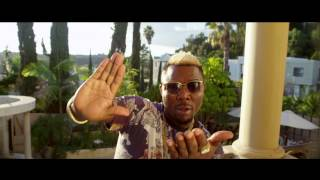 Oritse Femi ft D'banj - Double Wahala Part 2 Official Video