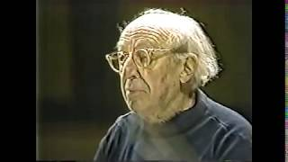 Copland 80th Birthday Concert National Symphony Orchestra Full Broadcast