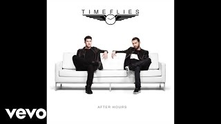 Timeflies ft. T Pain - Somebody Gon Get It