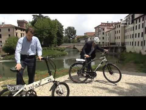 Video prodotto ItlaWin K2 Elettrica  Pieghevole
