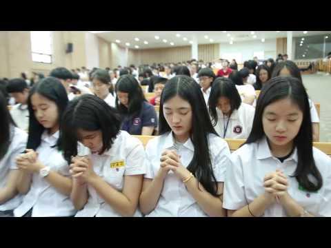 글로벌선진학교 홍보 영상