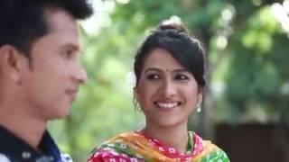 Tumi J Amar Jaan | তুমি যে আমার জান | Bangla Music Video 2017 | ft Farzana Rikta & Atindro