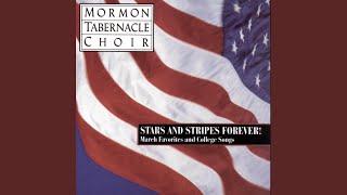 Mormon Tabernacle Choir Navy Hymn Eternal Father