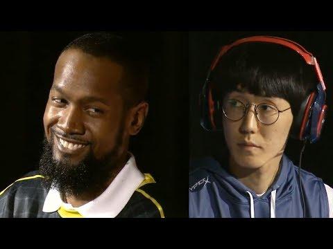 TEKKEN 7 Match of The Year | Majin vs. JDCR | EVO 2018 (Top 8)