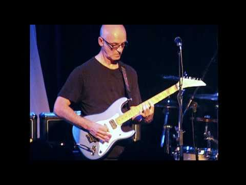 Kim Mitchell ~High Class in Borrowed Shoes~ live @ The Tralf 2010