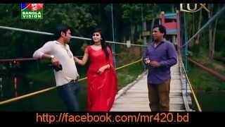 Best funny video ft Mosharraf Karim