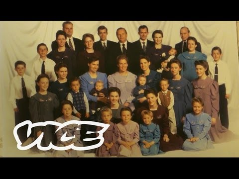 Mormon Lost Boys: Lorin's Story (VICE on HBO Ep. #5 Extended)