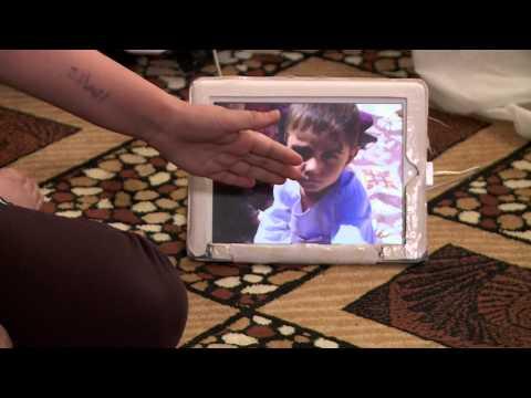 Eyewitness To Tragedy On Mount Sinjar