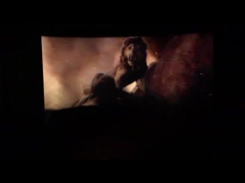 Lion King 2019 Movie Clip Simba Vs  Scar Scene