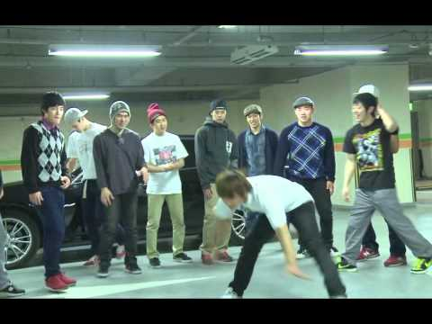 GAMBLERZ CREW - SHORT MOVIE  2011