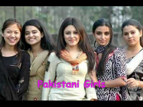 Pakistani GIrls VS Indian Girls (TRUTH) Video