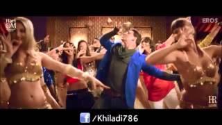 download lagu Hookah Bar  Khiladi 786 gratis