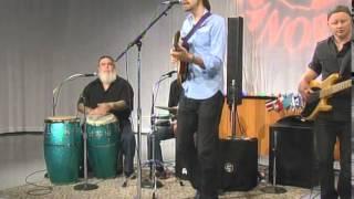 """De Tierra Caliente """"El Cantante"""" on ABC's Puerto Rican Panorama"""