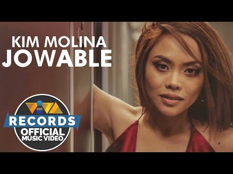 Jowable - Kim Molina | Jowable OST [Official Music Video]