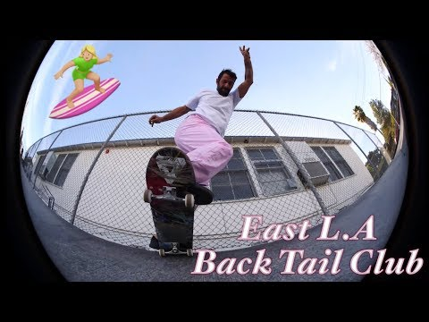Back Tail Club