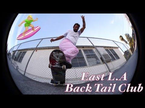 Back Tail Club