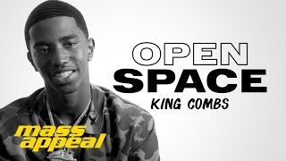 Open Space: King Combs | Mass Appeal