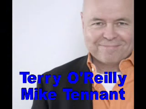 Terry O'Reilly & Mike Tennant-The Age of Persuasion-Bookbits author interview