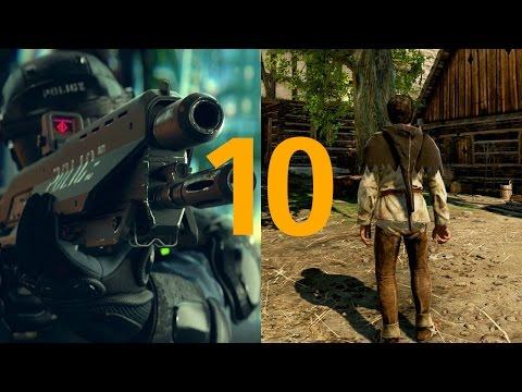 10 самых ожидаемых RPG 2014-2016. Часть 2 (Самые ожидаемые ролевые игры)