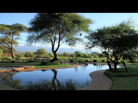 Tawi Lodge | Amboseli National Park | Kenya - Leading Lodges of Africa