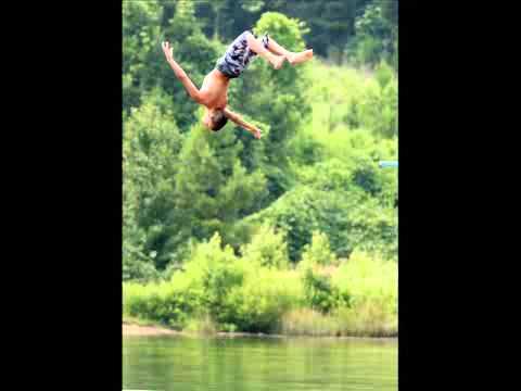 Robinwood Lake Fishing Robinwood Lake 2009