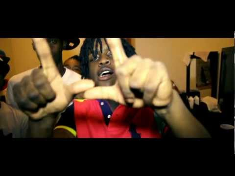 Chief Keef Feat. 3DMimi - 3Hunna (Remix) [Label Submitted]