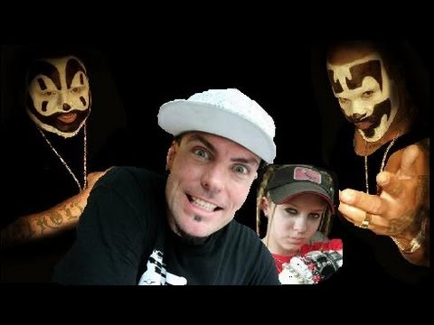 Vanilla Ice Talks New Psychopathic Record w/ G-Child
