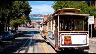 想い出のサンフランシスコ - I left my heart in San Francisco カラオケカバー