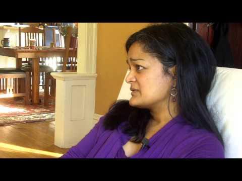 Pramila Jayapal--Speakers she admires
