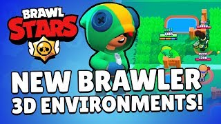 Brawl Stars: December Brawl Talk!