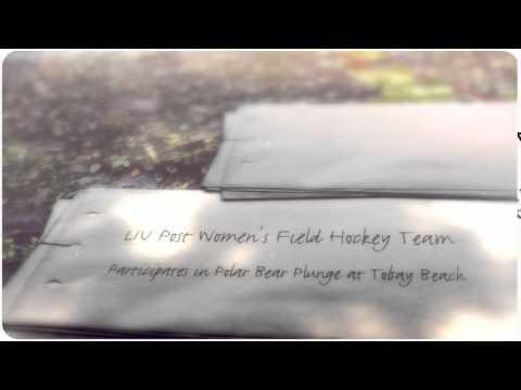 LIU Post Field Hockey - Freezin for a Reason