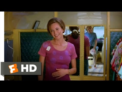 A Walk on the Moon (2/12) Movie CLIP - Tie Dye T-Shirt (1999) HD