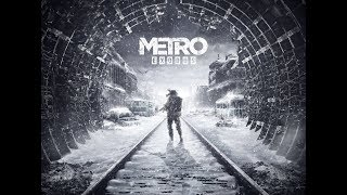 METRO EXODUS НА НОУТБУКЕ ACER NITRO 5 AN-515-52-56Z7