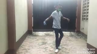 Kodak black Zeze ft Travis scott and offset official dance video