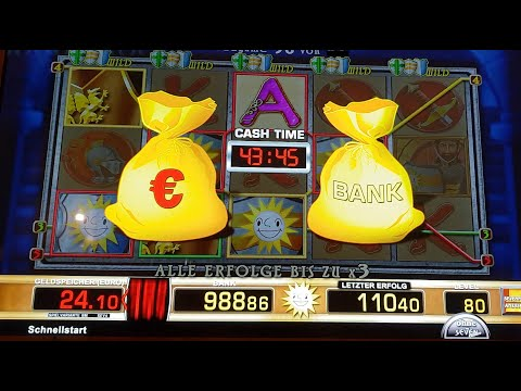 15k Abo Special Teil 2 Knights Life 40c - 2€ Freispiele, Collect Pause