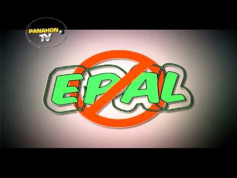 anti epal bill