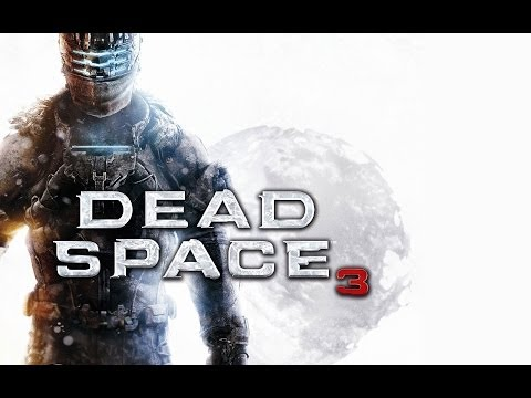 Dead Space 3 - Demo