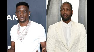 Does Boosie Badazz Deserve Backlash For Comments About Dwyane Wade's Child?